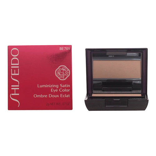 Shiseido - LUMINIZING SATIN eyeshadow BE701-lingerie 2 gr - Beautyscarlett Beauty Warehouse