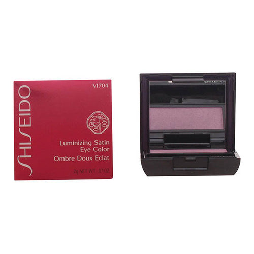 Shiseido - LUMINIZING SATIN eyeshadow VI704-provence 2 gr - Beautyscarlett Beauty Warehouse