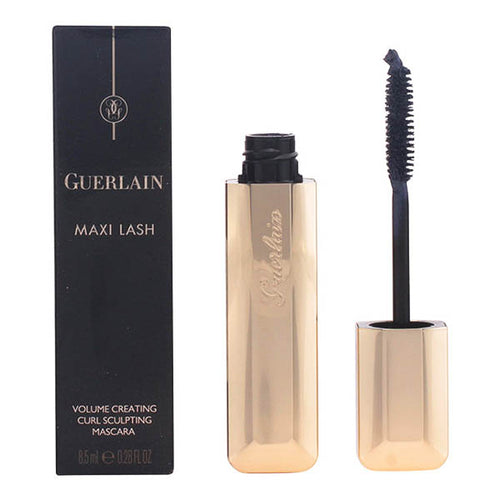 Guerlain - CILS D'ENFER maxi lash mascara 04-marine 8.5 ml - Beautyscarlett Beauty Warehouse