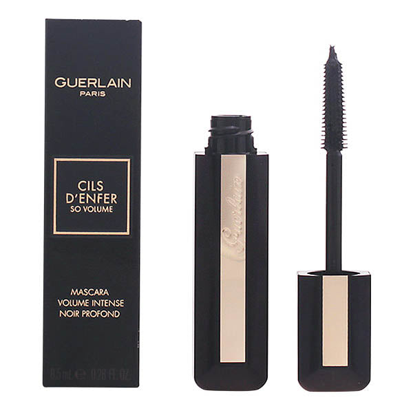 Guerlain - CILS D'ENFER so volume mascara 01-noir profond 8.5 ml - Beautyscarlett Beauty Warehouse