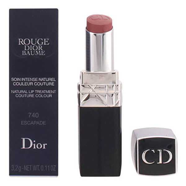 Dior - ROUGE DIOR BAUME 740-escapade 3.5 gr - Beautyscarlett Beauty Warehouse
