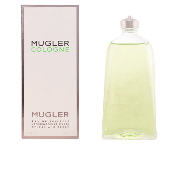 Thierry Mugler - MUGLER COLOGNE edt 300 ml - Beautyscarlett Beauty Warehouse