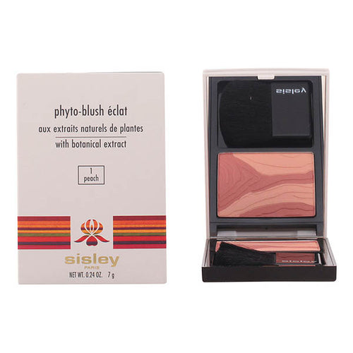 Sisley - PHYTO-BLUSH éclat 01-duo peach 7 gr - Beautyscarlett Beauty Warehouse