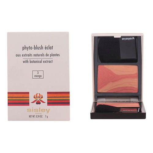 Sisley - PHYTO-BLUSH éclat 03-duo mango 7 gr - Beautyscarlett Beauty Warehouse