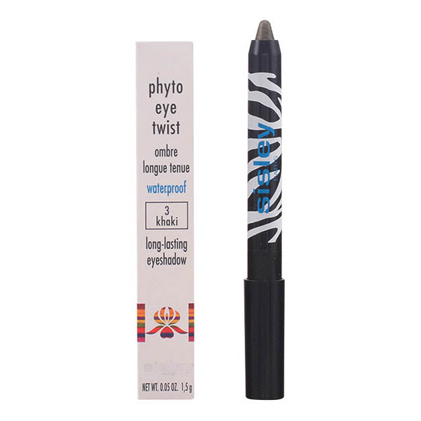 Sisley - PHYTO EYE TWIST 03-khaki 1.5 gr - Beautyscarlett Beauty Warehouse