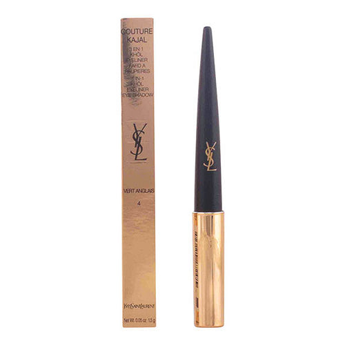 Yves Saint Laurent - COUTURE KAJAL 3in1 04-vert anglais 1,5 gr - Beautyscarlett Beauty Warehouse