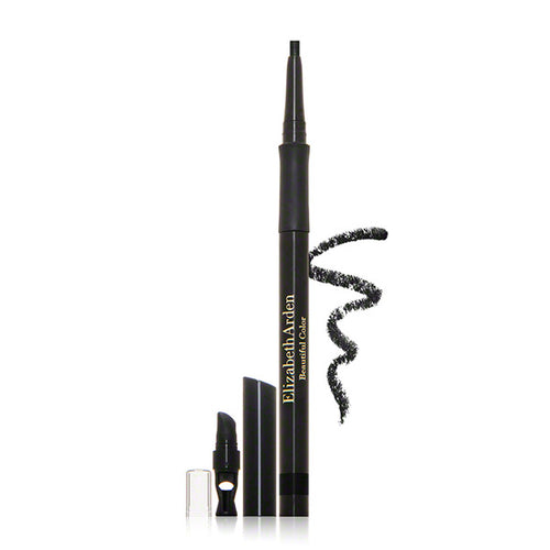 Elizabeth Arden - BEAUTIFUL COLOR precision glide eye liner 401-black velvet - Beautyscarlett Beauty Warehouse