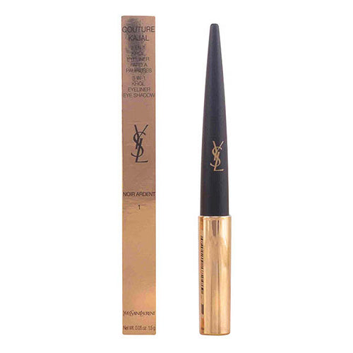 Yves Saint Laurent - COUTURE KAJAL 3in1 01-noir ardent 1,5 gr - Beautyscarlett Beauty Warehouse