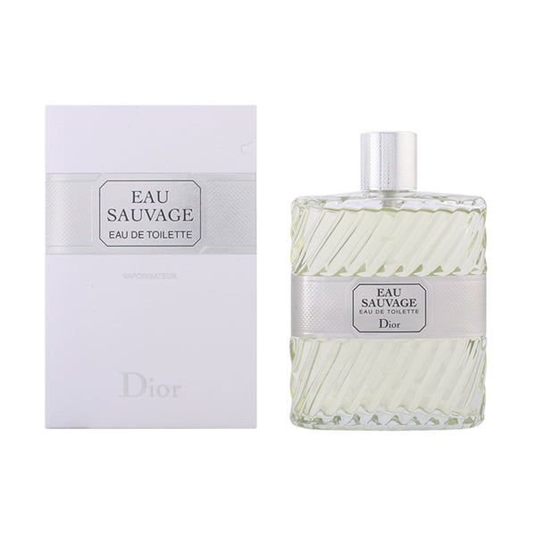 Dior - EAU SAUVAGE edt 200 ml - Beautyscarlett Beauty Warehouse