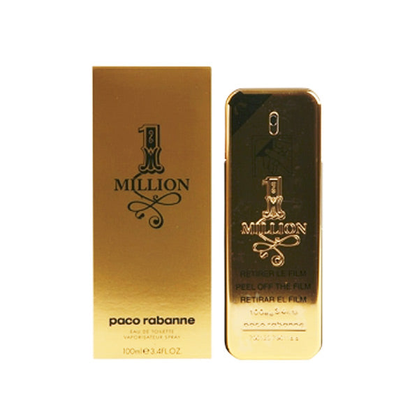 Paco Rabanne - 1 MILLION edt vapo 100 ml - Beautyscarlett Beauty Warehouse