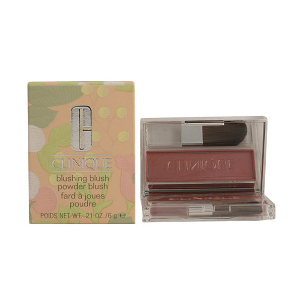 Clinique - BLUSHING BLUSH 07-sunset glow 6 gr - Beautyscarlett Beauty Warehouse