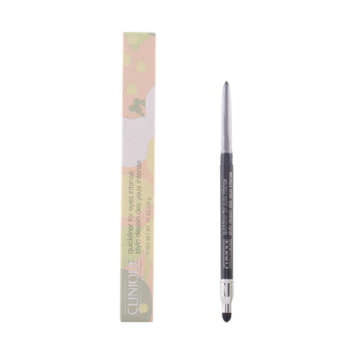 Clinique - QUICKLINER eyes 05-intense charcoal 0.28 gr - Beautyscarlett Beauty Warehouse