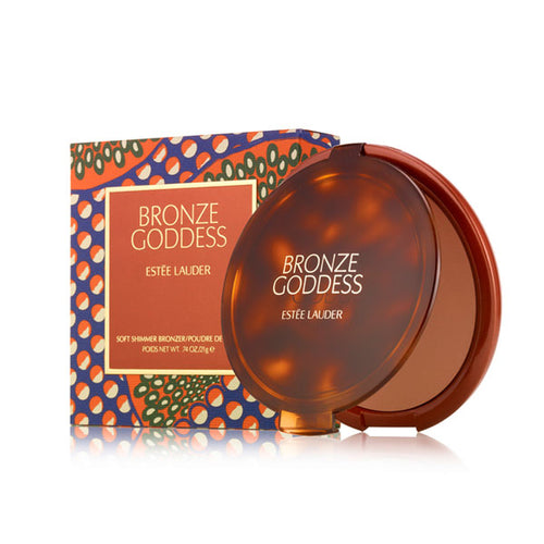 Estee Lauder - BRONZE GODDESS powder bronzer 03-medium deep 21gPowder Bronzer - Beautyscarlett Beauty Warehouse