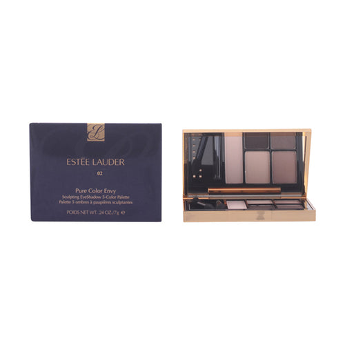 Estee Lauder - PURE COLOR eyeshadow palette 402-linen 7 gr - Beautyscarlett Beauty Warehouse