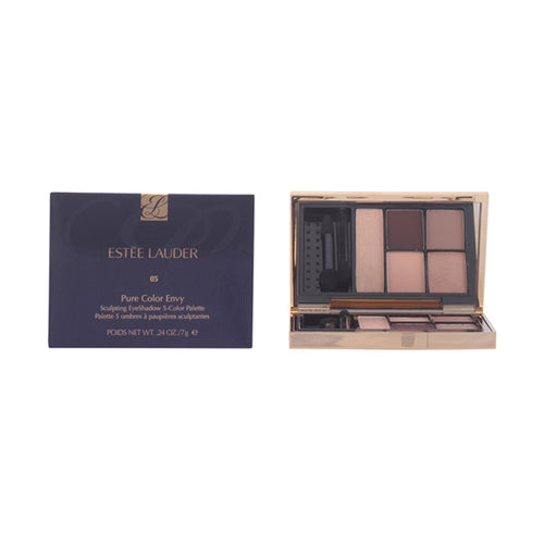 Estee Lauder - PURE COLOR eyeshadow palette 405-adobe 7 gr - Beautyscarlett Beauty Warehouse