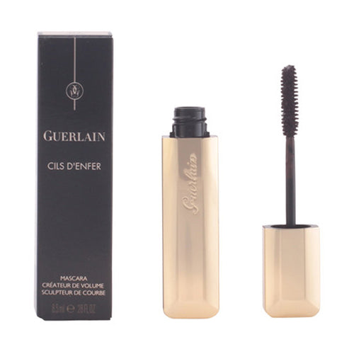 Guerlain - CILS D'ENFER maxi lash mascara 03-moka 8.5 ml - Beautyscarlett Beauty Warehouse