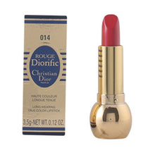 Dior - DIORIFIC lipstick 014-rouge Dolce Vita 3.5 gr - Beautyscarlett Beauty Warehouse