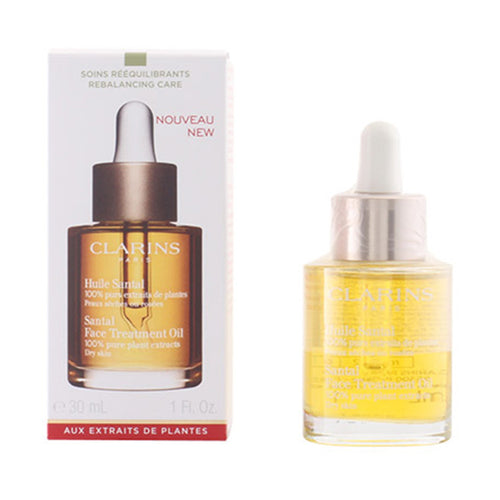 Clarins - HUILE santal PS 30mlFace Serum - Beautyscarlett Beauty Warehouse