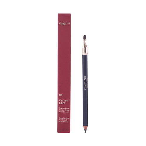 Clarins - CRAYON khôl 03-intense blue 1.5 gr - Beautyscarlett Beauty Warehouse