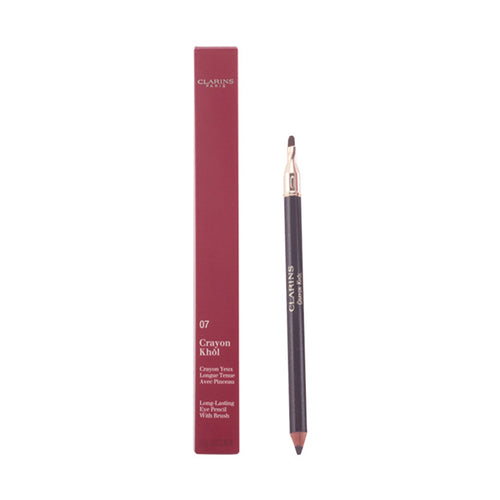 Clarins - CRAYON khôl 07-smoky plum 1.5 gr - Beautyscarlett Beauty Warehouse