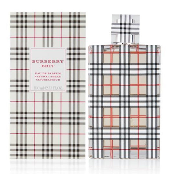 Burberry - BRIT WOMEN edp vapo 100 ml - Beautyscarlett Beauty Warehouse