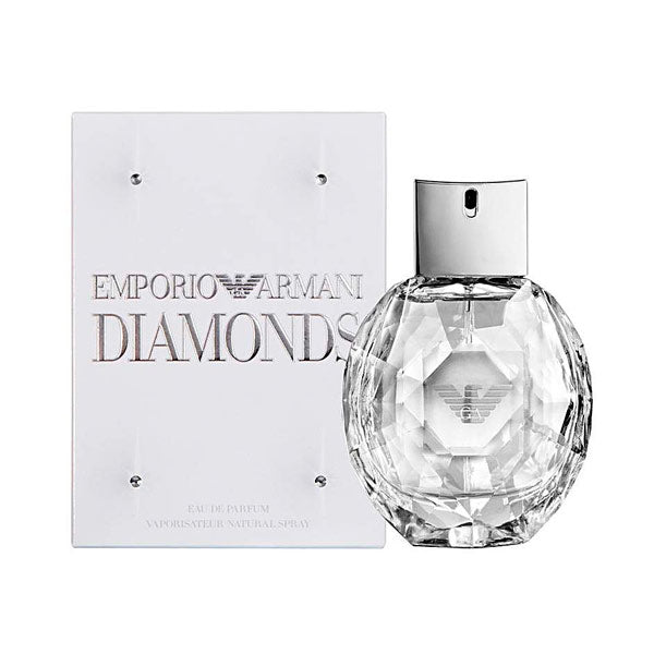 Armani - DIAMONDS edp vaporizador 100 ml - Beautyscarlett Beauty Warehouse