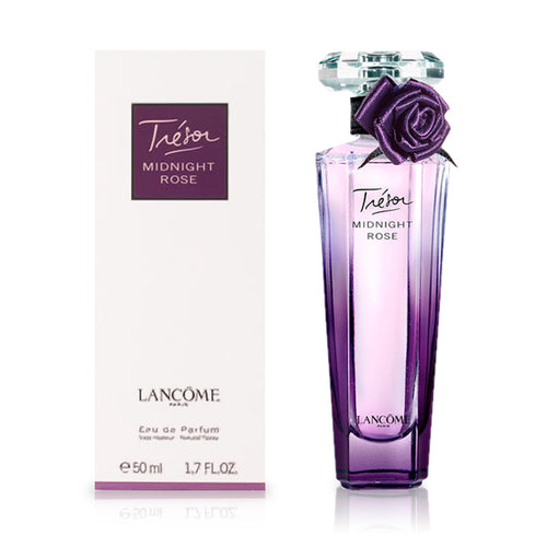 Lancome - TRESOR MIDNIGHT ROSE edp vapo 50 ml - Beautyscarlett Beauty Warehouse