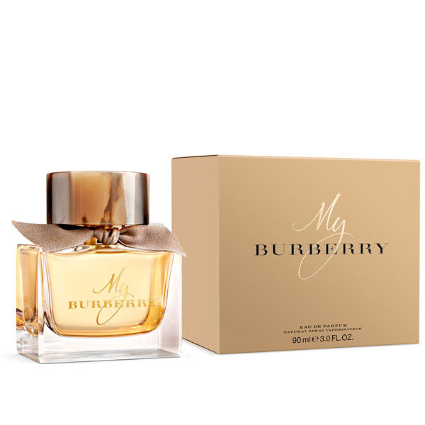 Burberry - MY BURBERRY edp vapo 90 ml - Beautyscarlett Beauty Warehouse
