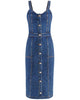 Leone Denim Dress