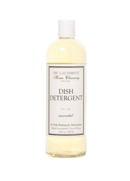 Dish Detergent - 475ml unscented