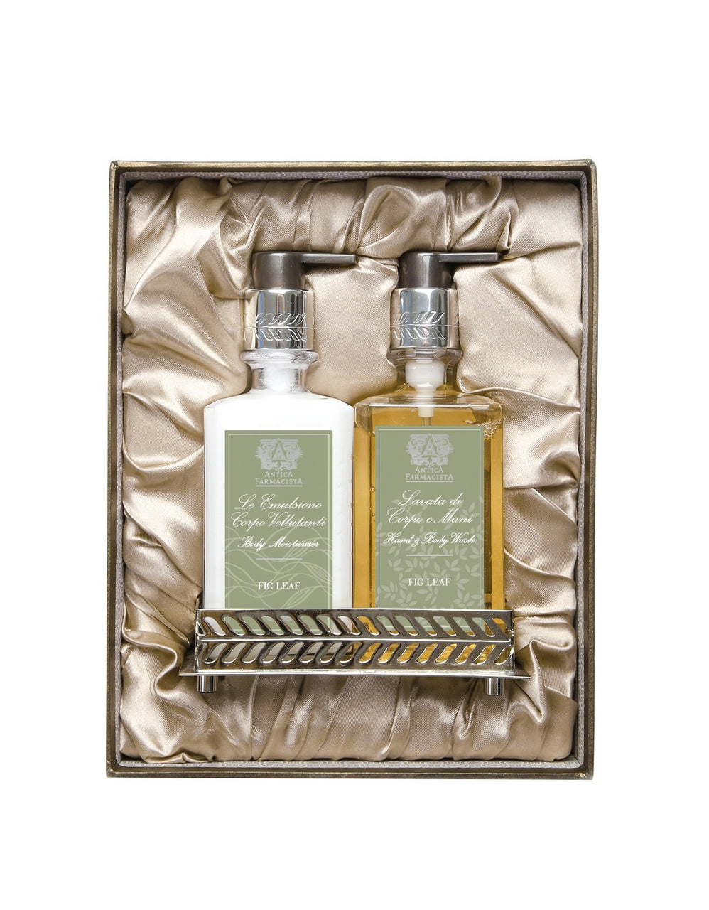 Nickel Bath & Body Gift Set - Fig