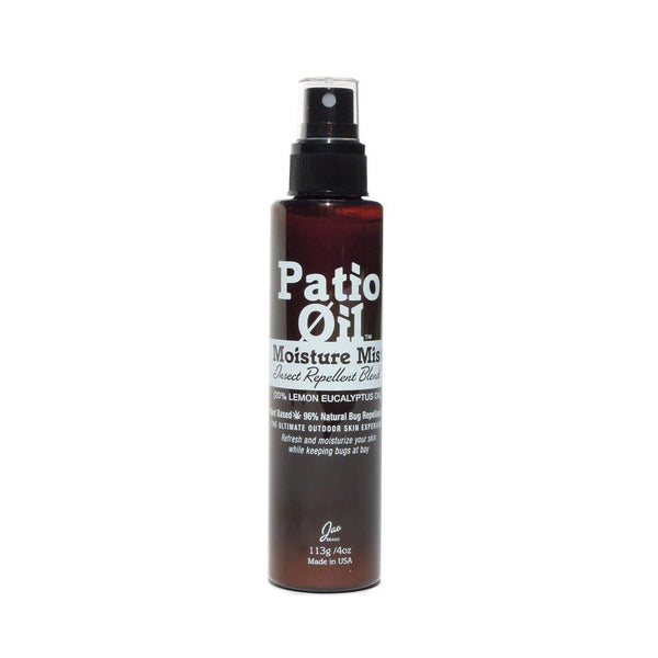 Jao Patio Oil Moisture Mist