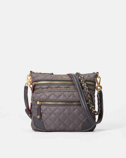 Downtown Crosby Crossbody - Magnet