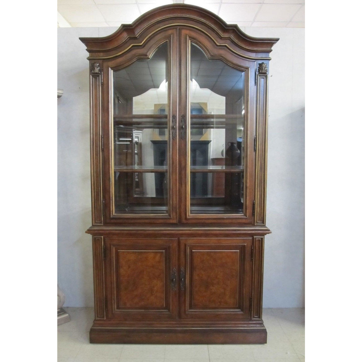 China / Display Cabinets & Bookcases - Sherlock's Home Furnishings