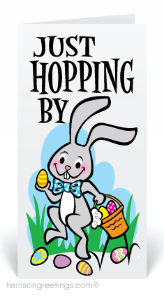 Humorous Easter Cards
