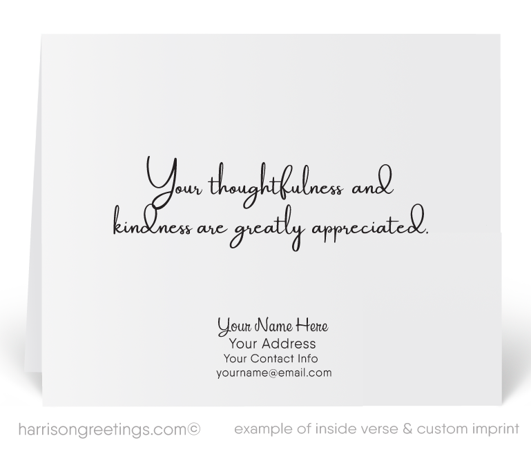 women in business thank you note cards harrison greeting cards