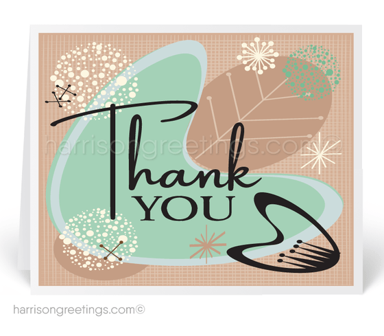 Women In Business Thank You Note Cards