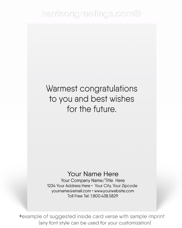 Business Anniversary Greeting Cards Harrison Greeting Cards