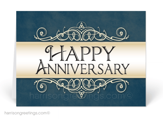 anniversary cards tagged business anniversary cards harrison