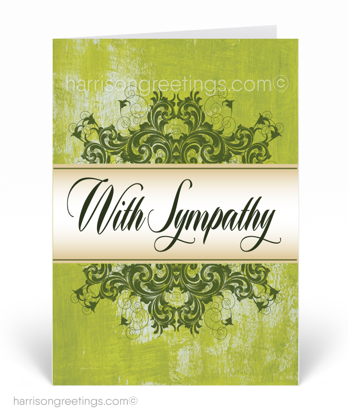 wholesale with sympathy greeting cards - Wholesale Greeting Cards