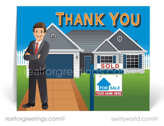marketing note cards for realtors