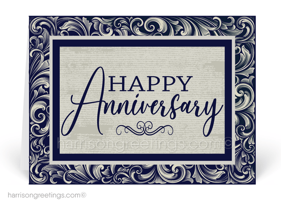 Wholesale Corporate Anniversary Greeting Cards
