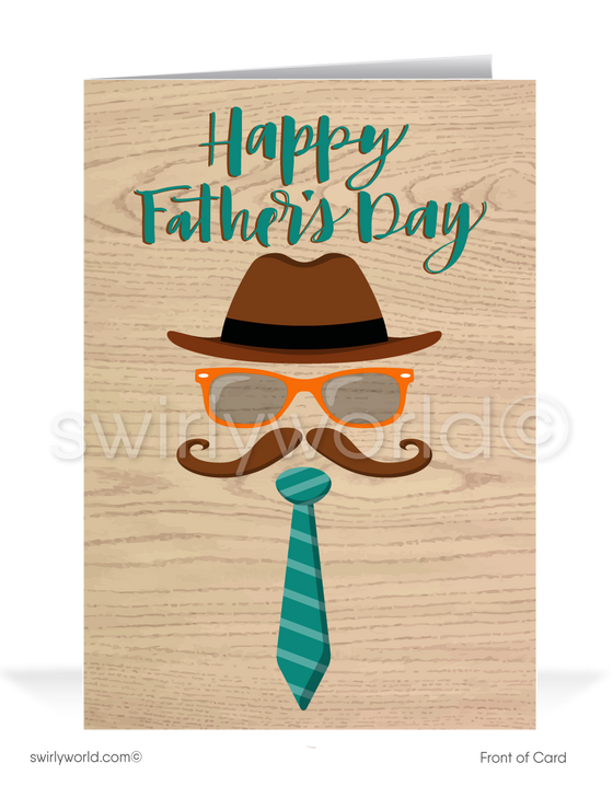 Business Happy Father's Day Cards for Clients