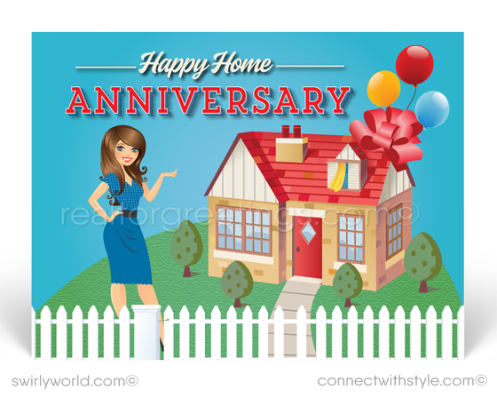 happy houseaversary. happy house anniversary for new buyers