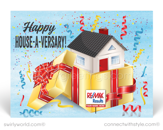 happy houseaversary home anniversary cards