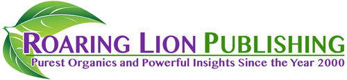 Raoring Lion Publishing