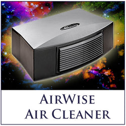 Airwise Revolutionary Air Purifiers - 3 Models Available