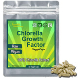 CHLORELLA EXTRACT Growth Factor - 100x Concentrate! CGF