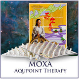 Moxa Acupoint Therapy - Box of 100 Cones