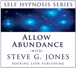 Allow Abundance - Hypnosis - Platinum Series